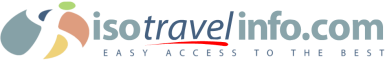 ISO Travel Info Logo